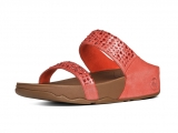Fitflop Mujer Novy Suede Flame