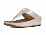 Fitflop Mujer Cha Cha Silver